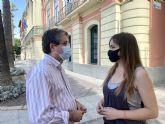 Incertidumbre y dudas a dos semanas del inicio de la feria de Murcia