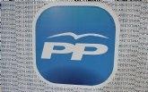 El PP denuncia la dejadez e incapacidad del pacto de izquierdas para elaborar y aprobar un presupuesto municipal después de 27 meses en el gobierno