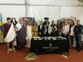 Torre-Pacheco, municipio invitado en las Fiestas de Cartagineses y Romanos