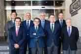 ElPozo Alimentaci�n acoge la reuni�n del consejo consultivo de la territorial este de Banco Sabadell