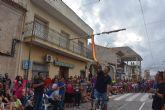 Fiestas Algaida 2018 (Archena)