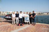 La Copa del Rey de Motos de Agua volver� a celebrarse en Mazarr�n