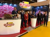 ELPOZO ALIMENTACI�N lleva a Meat Attraction sus productos de alimentaci�n saludable