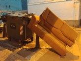 El ayuntamiento informa sobre el procedimiento para deshacerse de los muebles, enseres y pequeños escombros de las viviendas afectadas por la dana