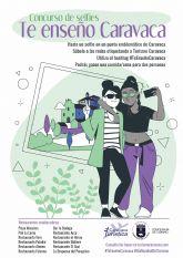 La campaña de colaboración ciudadana 'Te enseño Caravaca' promociona el municipio con motivo del 'Día Internacional del Turismo'