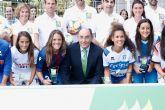 Los Premios Iberdrola SuperA reciben más de 400 candidaturas para seguir impulsando el deporte practicado por mujeres