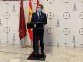 Un convenio con la Fundación Asociación de la Prensa permitirá desarrollar actividades de promoción cultural