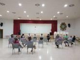 El equipo de Gobierno inicia en El Mirador una ronda de visitas a las pedanías