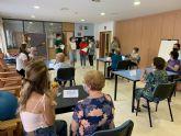 Los trabajadores del Ayuntamiento de San Javier recibirán un kit básico de prevención frente al COVID-19