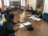 Cierre de espacios comunes conflictivos e intensificación de los controles de Policía y Guardia Civil ante el aumento de contagios