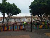 El Ayuntamiento clausura todos los parques infantiles