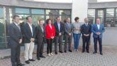 Alhama se suma a la red de municipios que intercambian informaci�n de emergencias en tiempo real