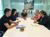 Presentación de la asociación de autónomos del Mar Menor