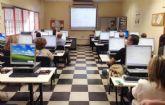 La Concejalía de Nuevas Tecnologías avanza hacia la administración electrónica