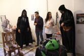 La Casa del Cura acoge una nueva edición de la 'Noche de Ánimas' lumbrerense