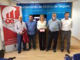 El Ayuntamiento de Molina de Segura pone en marcha un nuevo servicio municipal, la Oficina de Empresas