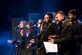 Belter Souls ofrece el espectáculo JOYFUL! el sábado 20 de octubre en el Teatro Villa de Molina