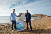 La playa de Bahía acoge una nueva edición de 'Surfito'