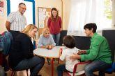 La comunidad amplía en 19.000 euros la cantidad que destina al centro de atención temprana de Mazarrón
