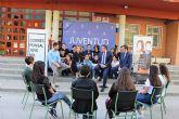 Tres centros educativos de Alcantarilla participarán en el programa 'Corresponsales juveniles'