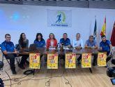 Presentada la XIII Carrera Popular 'Ruta de las Norias'