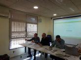 La Concejalía de Comercio de Molina de Segura realiza el sorteo de los premios de la XII edición de la campaña Molina de Tapas Fiestas Patronales