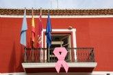 Alhama conmemora el D�a Mundial de la Lucha contra el C�ncer de Mama