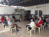 La Mesa local de la Mujer Inmigrante retoma su actividad