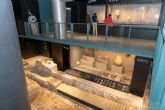 El nuevo Museo del Barrio del Foro Romano gana el premio regional de arquitectura