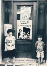 Del 31 de octubre al 7 de noviembre se celebra la IV Junta de Animeros 'Villa de Bullas'