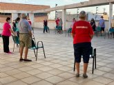 Torre Pacheco reactiva la actividad física para adultos mayores