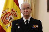 El Jefe del Estado Mayor de la Defensa, Teodoro Esteban López Calderón, será el pregonero de la Semana Santa 2022 de Cartagena