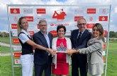 Presentado el Santander Golf Tour LETAS Barcelona en el Real Club de Golf El Prat