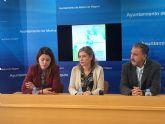 El Centro de Salud Antonio García de Molina de Segura celebra la 5ª Jornada de Puertas Abiertas el viernes 25 de noviembre