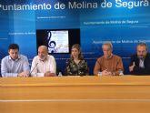 Molina de Segura celebra la Semana de la Música Santa Cecilia 2016 con actividades del 22 al 27 de noviembre