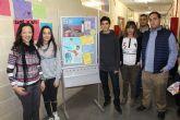 Los corresponsales juveniles de los IES Dos Mares y Manuel Tárraga Escribano comienzan su labor
