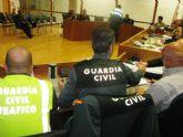 Se celebra la Junta Local de Seguridad Ciudadana para coordinar el dispositivo de seguridad y emergencias de las romerías y las fiestas patronales de La Santa´2016