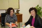 La Comunidad financia obras y servicios en Puerto Lumbreras con más de 111.000 euros