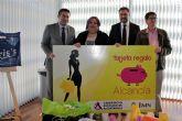 25 establecimientos de la Asociación de Comerciantes de Alcantarilla se adhieren a la Tarjeta Regalo Alcancía