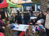 Arrancan las actividades que conmemoran el Día del niño en San Pedro del Pinatar
