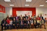 El PSOE de Alhama renueva su ejecutiva