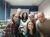 Radio Compañía recibirá el Premio Solidario ONCE Región de Murcia en la categoría de medios de comunicación por su programa 'Locuaces'