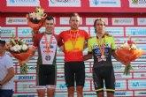 Eloy Teruel doblará funciones en Valverde Team-Terra Fecundis en su camino hacia Tokyo 2020