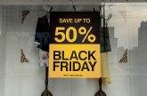 El gasto durante el Black Friday disminuirá un 4,2% hasta los 69€ por persona