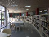 Los Premios María Moliner distinguen a la biblioteca de San Javier por su proyecto de promoción de la salud mental a través de la lectura