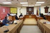 La concejal�a de Salud solicita a la comunidad Aut�noma un informe diario de contagios por barrios