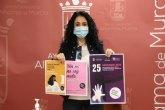 Alhama planta cara al machismo con motivo del 25N: D�a Internacional de la Eliminaci�n de la Violencia contra la Mujer