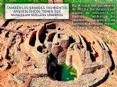 Ganar Totana : 'Los grandes yacimientos arqueológicos tienen sus museos en la ciudad'