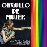 La comedia ORGULLO DE MUJER llega al Teatro Villa de Molina el viernes 20 de noviembre