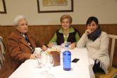 Desayuno saludable para los mayores de Alhama